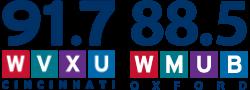 WVXU Radio Logo